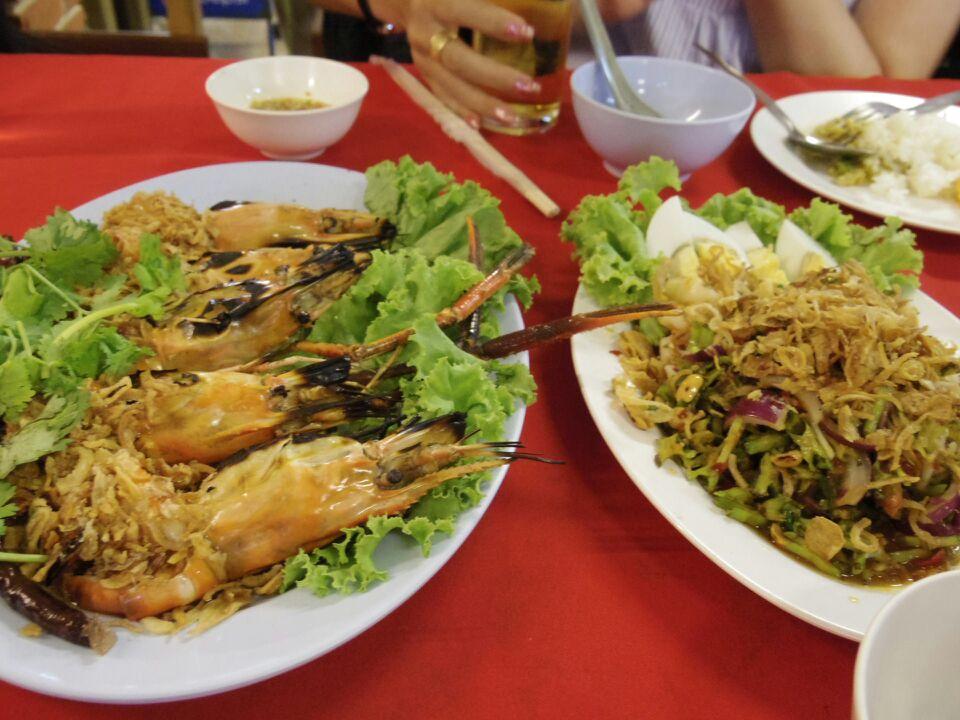 タイ東部の旅日記その3