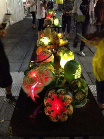 静岡タイフェス